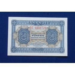 Alemanha - 50 Pfennig -...