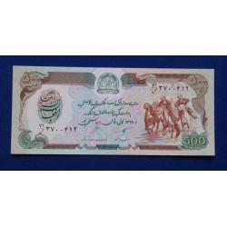 Afeganistão - 500 Afghanis...