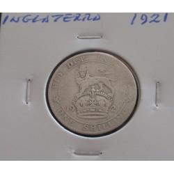 Inglaterra - 1 Shilling -...