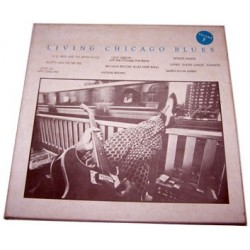 Living in Chicago Blues II