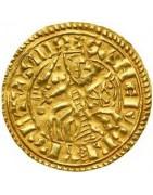 Numismática - Moedas da Monarquia - Colecção de Moedas desde a fundação de Portugal pelo D. Afonso Henriques até 1910